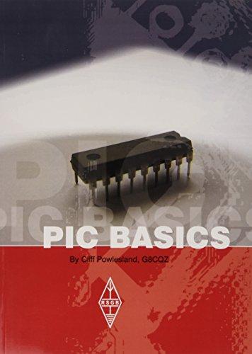 9781905086184: Pic Basics