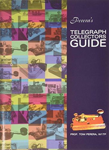 9781905086382: Perera's Telegraph Collectors Guide