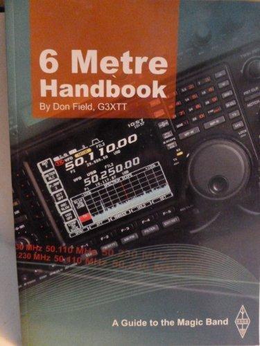 9781905086474: 6 Metre Handbook