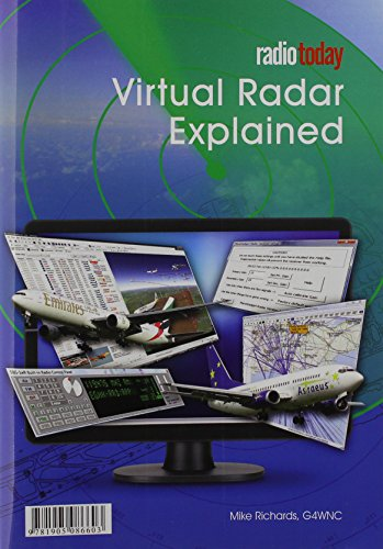 Virtual Radar Explained: Richards, Mike