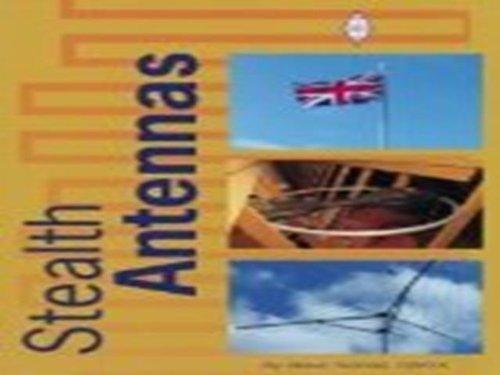 9781905086665: Stealth Antennas