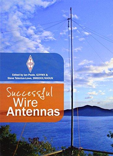 9781905086771: Successful Wire Antennas