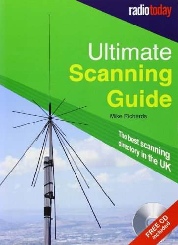 9781905086788: Radio Today - Ultimate Scanning Guide
