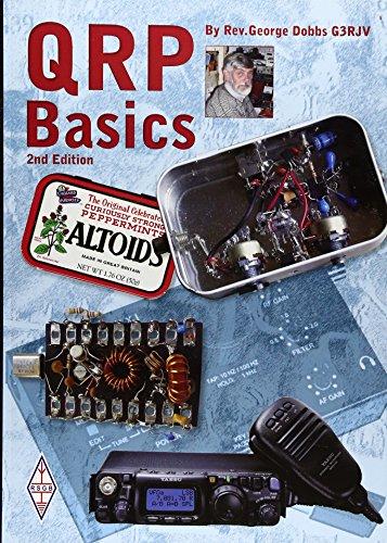 9781905086849: QRP Basics