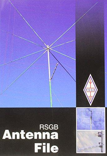 9781905086870: Rsgb Antenna File