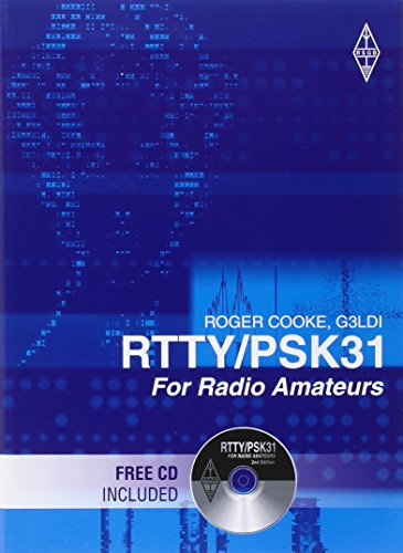 RTTY/PSK31 for Radio Amateurs: Roger Cooke