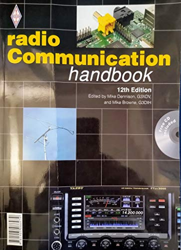 9781905086979: RSGB Radio Communications Handbook 2015