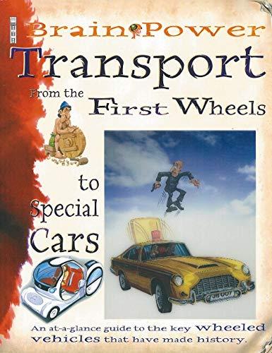 9781905087891: Transport (Brain Power)