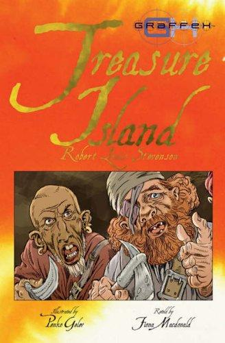 9781905087990: Treasure Island (Graffex)