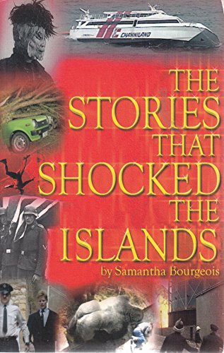 9781905095155: The Stories That Shocked the Islands