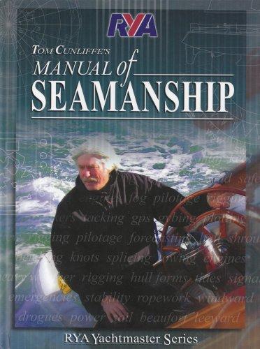 9781905104079: RYA Manual of Seamanship