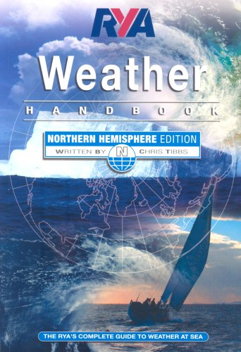 9781905104178: RYA Weather Handbook - Northern Hemisphere