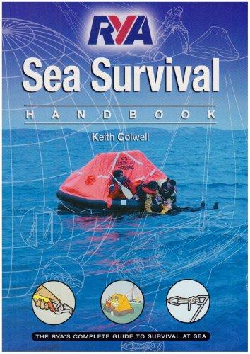 9781905104314: RYA Sea Survival Handbook
