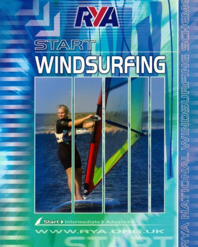 RYA Start Windsurfing: Royal Yachting Association