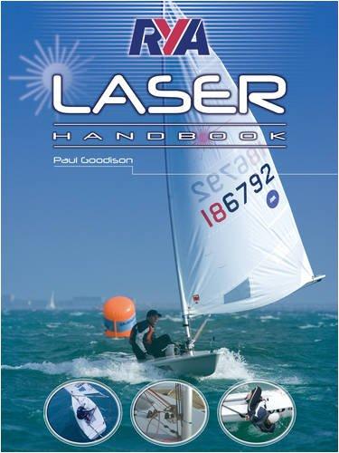 RYA Laser Handbook: Goodison, Paul