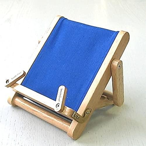 9781905107094: Bookchair Deluxe Mini - Blue