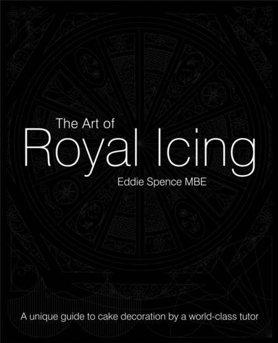 9781905113163: The Art of Royal Icing: A Unique Guide to Cake Decoration by a World-class Tutor