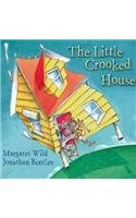The Little Crooked House (9781905117000) by Wild, Margaret