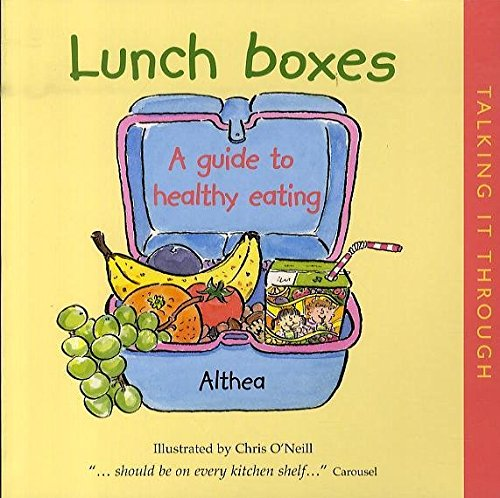 Lunch Boxes: