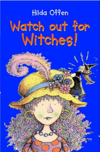 9781905117178: Watch Out for Witches! (Happy Cat Read Alone)