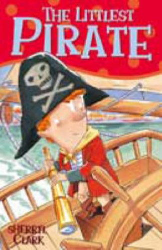 9781905117222: The Littlest Pirate