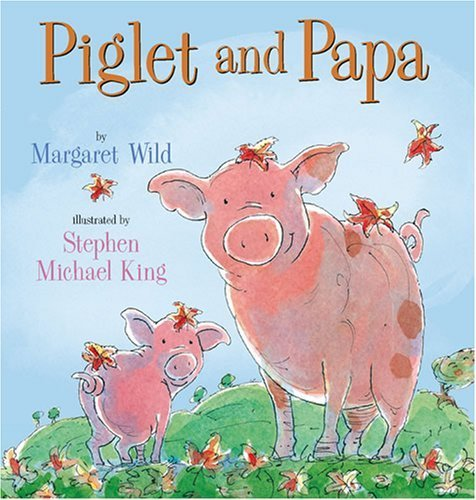 9781905117369: Piglet and Papa