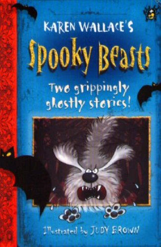 9781905117468: Spooky Beasts: Snapper Bites Back AND Thunder and Lightning