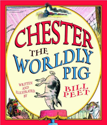 9781905117604: Chester, the Worldly Pig