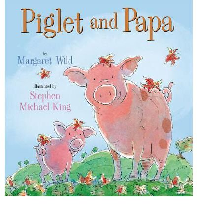 9781905117772: Piglet and Papa
