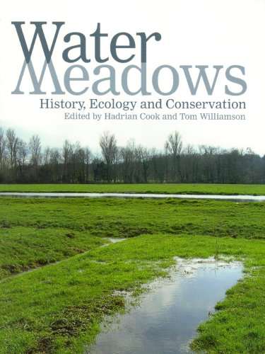 9781905119127: Water Meadows: History, Ecology and Conservation