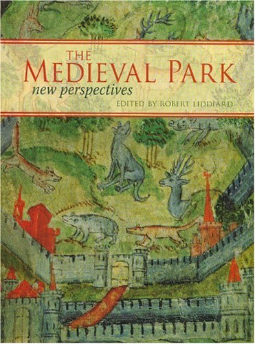 9781905119165: The Medieval Park: New Perspectives