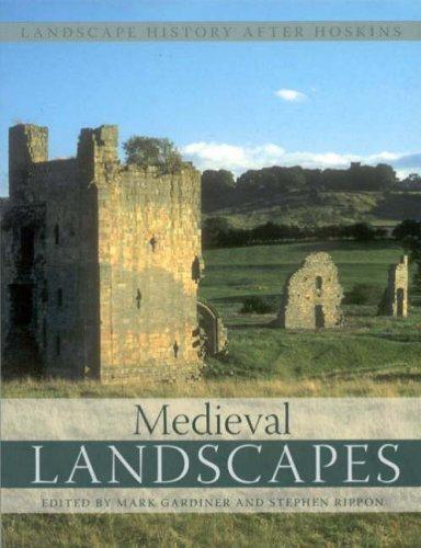 9781905119189: Medieval Landscapes (Landscapes History After Hoskins)