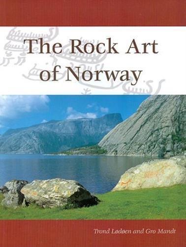 9781905119288: The Rock Art of Norway