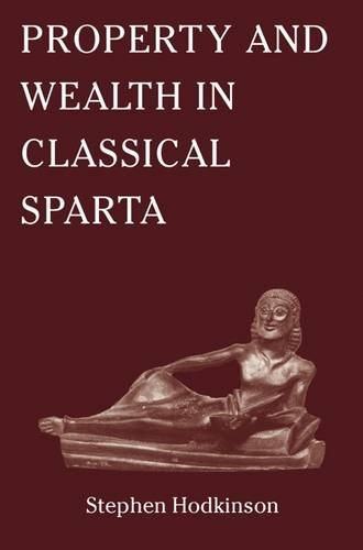 9781905125302: Property and Wealth in Classical Sparta
