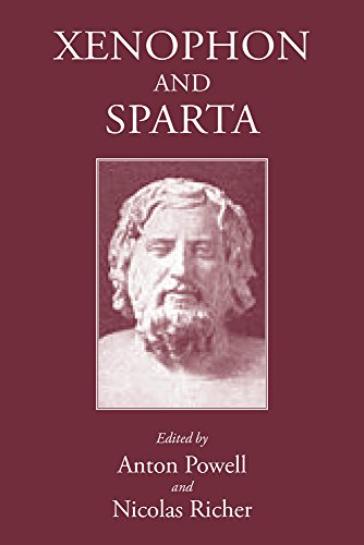 9781905125371: Xenophon and Sparta: New Perspectives