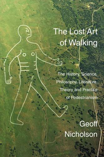 9781905128150: The Lost Art of Walking