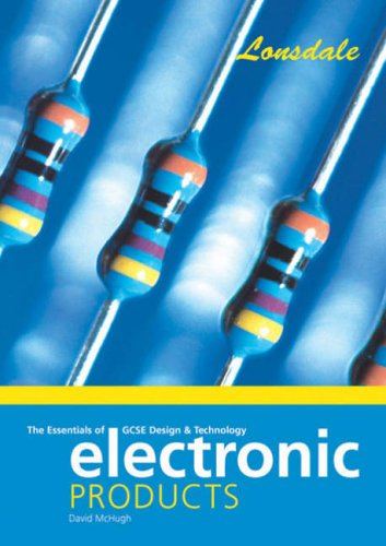 Electronic Products: McHugh , David