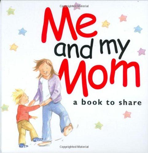 9781905130795: ME AND MY MOM (Helen Exley Giftbooks)