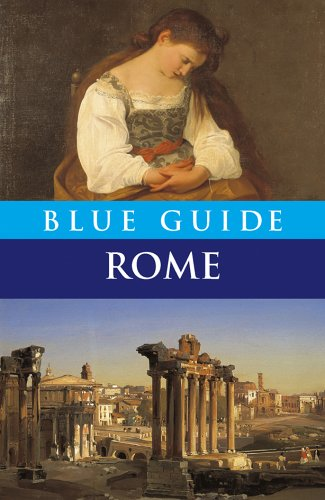 9781905131112: Blue Guide Rome (Blue Guides)