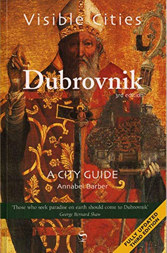 9781905131150: Visible Cities Dubrovnik: A City Guide, Third Edition