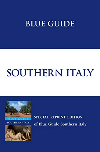 Blue Guide Southern Italy: Blanchard, Paul