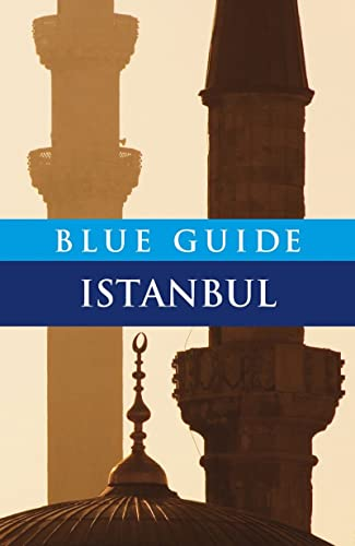 9781905131402: Blue Guide Istanbul (Blue Guides)