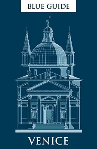 9781905131600: Blue Guide Venice: Ninth edition