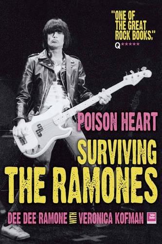 9781905139187: Poison Heart: Surviving the Ramones