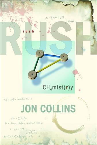 Rush: Chemistry: Collins, Jon