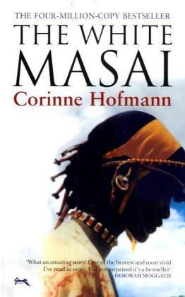 9781905147076: The White Masai