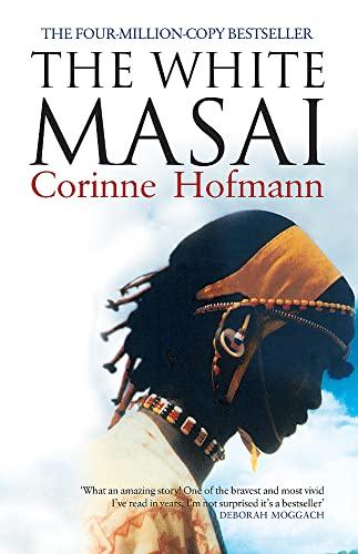 9781905147083: The White Masai