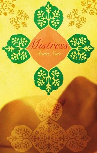 Mistress: Nair, Anita