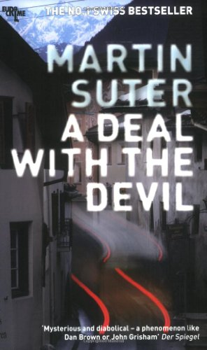9781905147526: Deal With The Devil (Eurocrime)