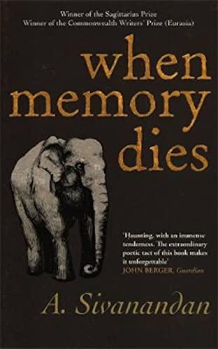 9781905147595: When Memory Dies
